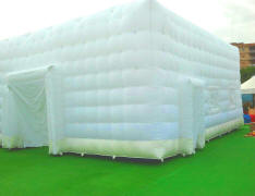 Tenda Chesterfield